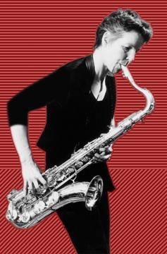 Saxophon Tanzmusik Berlin