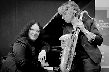 jazz duo schwan protscher