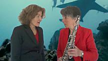 jazz-duo sirenade