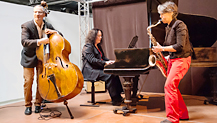 jazz-projekt berlin