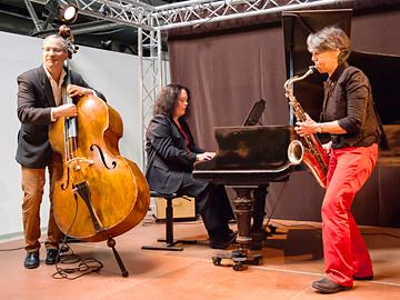 Jazztrio Schwan Draganic Protscher