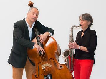 Jazzduo Schwan Draganic
