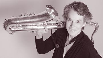 musik zum tanzen saxophon